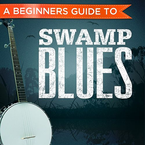 A Beginners Guide to: Swamp Blues by Various Artists