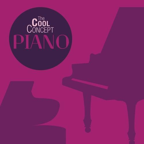 The Cool Concept 'Piano' de Various Artists