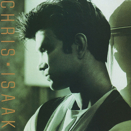 Chris Isaak by Chris Isaak