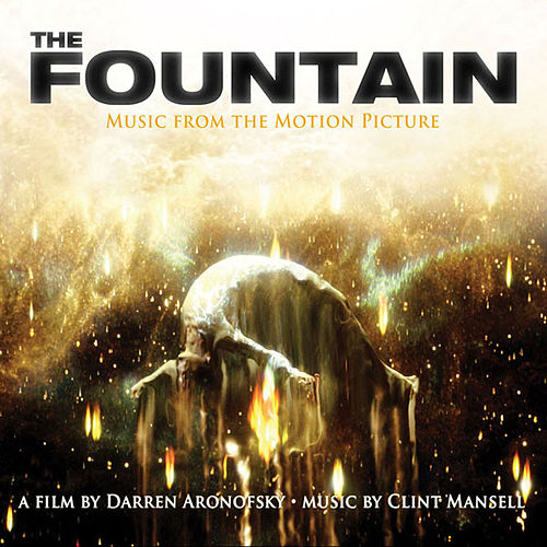 The Fountain (Original Sountrack) by Clint Mansell