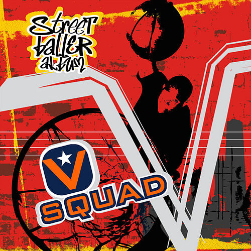 V Squad Vol 1 de Various Artists