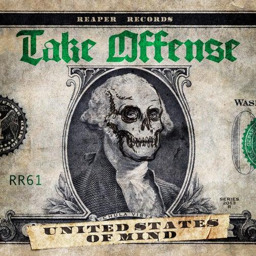 United States of Mind fra Take Offense