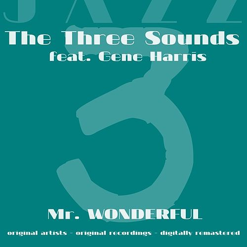 Mr. Wonderful by The Three Sounds