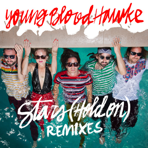 Stars (Hold On) de Youngblood Hawke