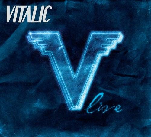V Live de Vitalic
