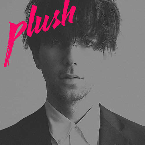 Plush by Tiga