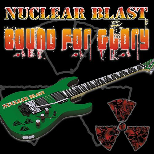 Bound For Glory by Various Artists