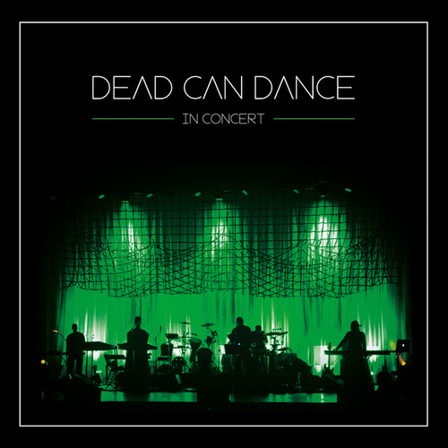 In Concert von Dead Can Dance
