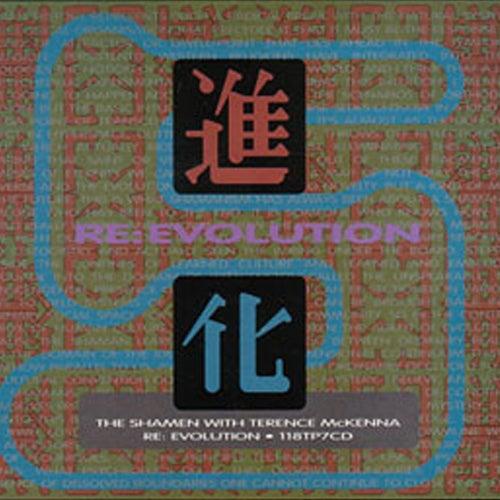 Re: Evolution - EP von The Shamen