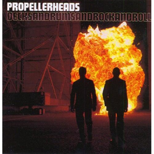 Decksandrumsandrockandroll von Propellerheads