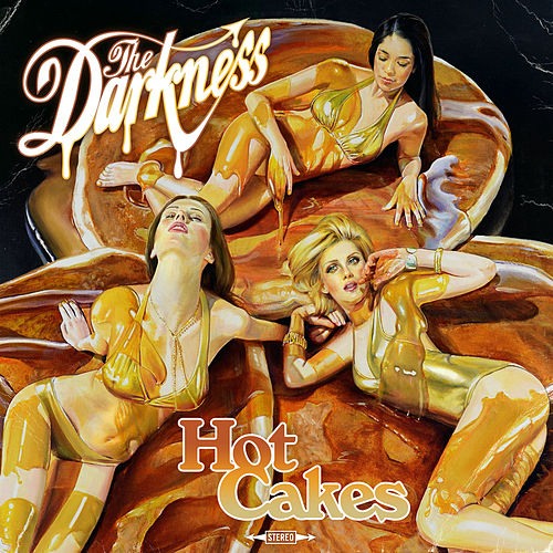 Hot Cakes (Deluxe Edition) de The Darkness