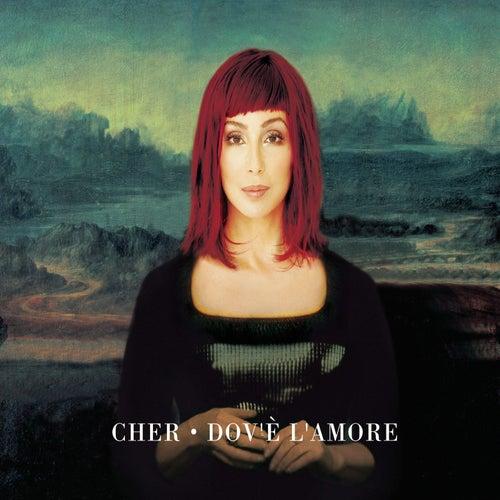 Dov'e L'Amore EP (Remixes) de Cher