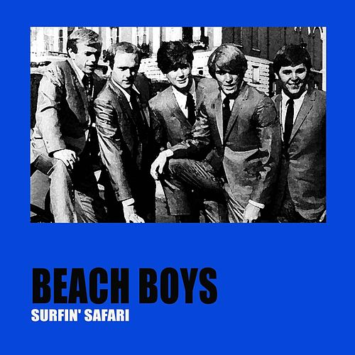 Surfin' Safari von The Beach Boys
