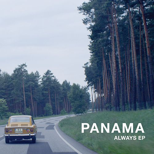 Always by Panama