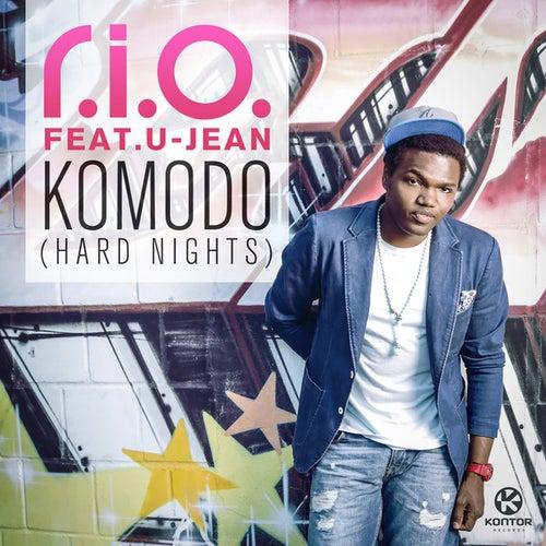 Komodo (Hard Nights) von R.I.O.