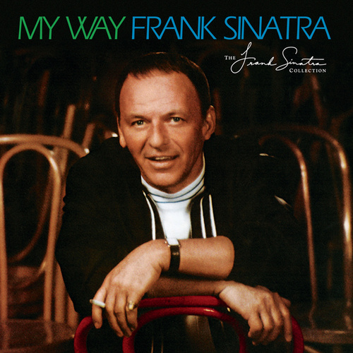 My Way (Expanded Edition) by Frank Sinatra