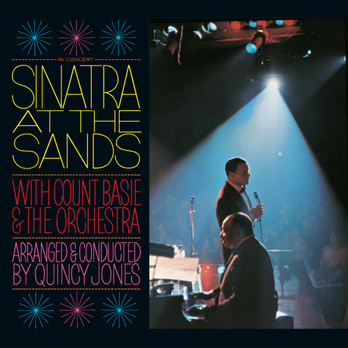 Sinatra At The Sands by Frank Sinatra