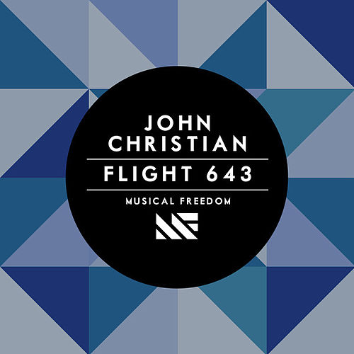 Flight 643 by John Christian