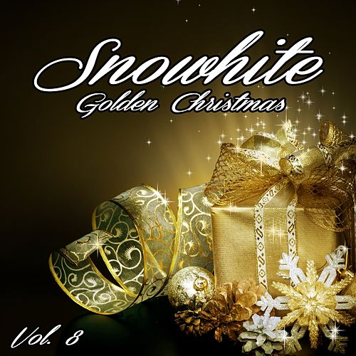 Snowhite, Vol. 8 (Golden Christmas) de Harry Belafonte