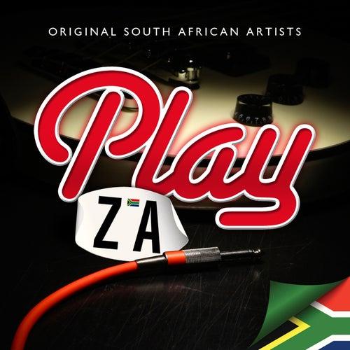 Play ZA - Original South African Artists von Various Artists