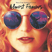 Almost Famous by Various Artists