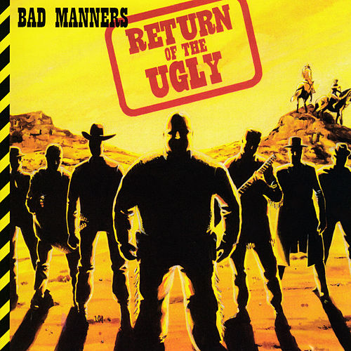 Return of the Ugly (Deluxe Edition) de Bad Manners