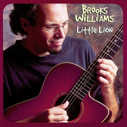 Little Lion de Brooks Williams