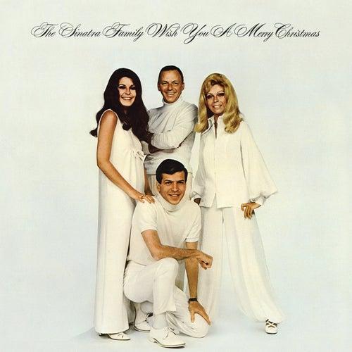 The Sinatra Family Wish You A Merry Christmas von Frank Sinatra