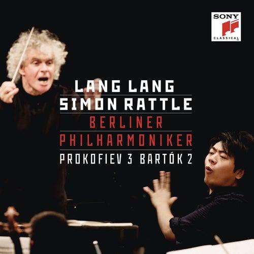 Prokofiev: Piano Concerto No. 3 - Bartók: Piano Concerto No. 2 de Lang Lang
