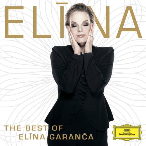 The Best Of Elina Garanca von Elīna Garanča