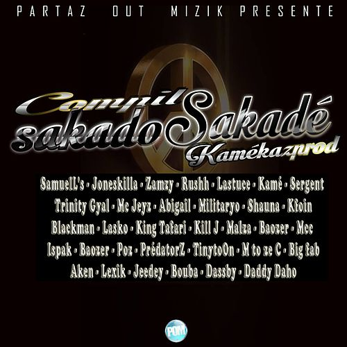 Sakado Sakadé (Compil) von Various Artists