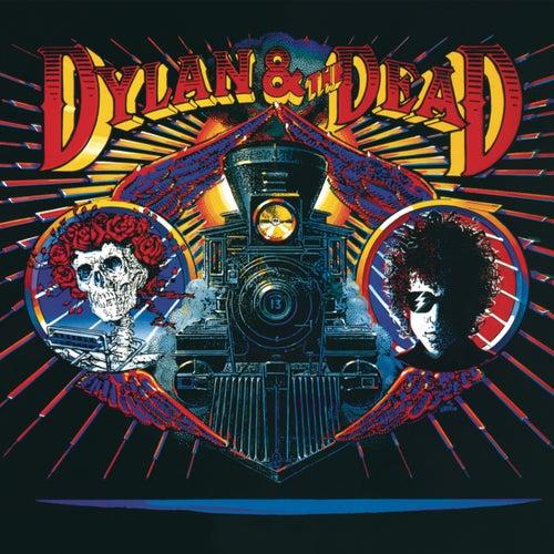 Dylan & The Dead de Grateful Dead