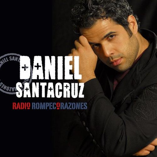 Radio Rompecorazones de Daniel Santacruz