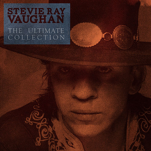 The Ultimate Collection van Stevie Ray Vaugn