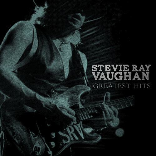 Greatest Hits van Stevie Ray Vaugn