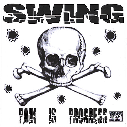 Pain Is Progress de Swing
