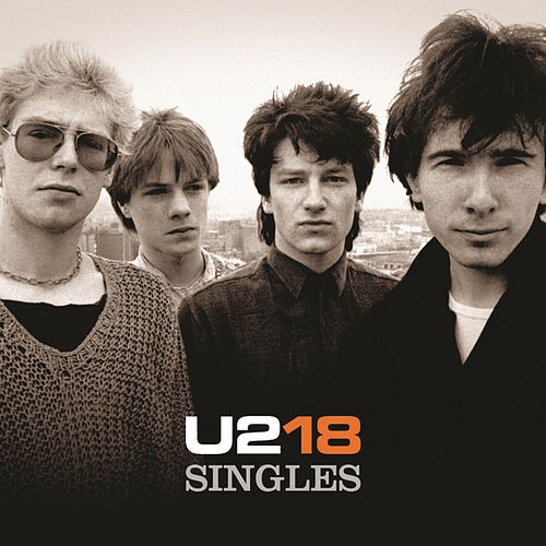 U218 Singles (Deluxe Version) by U2