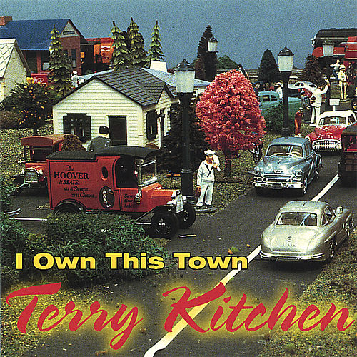 I Own This Town by Terry Kitchen