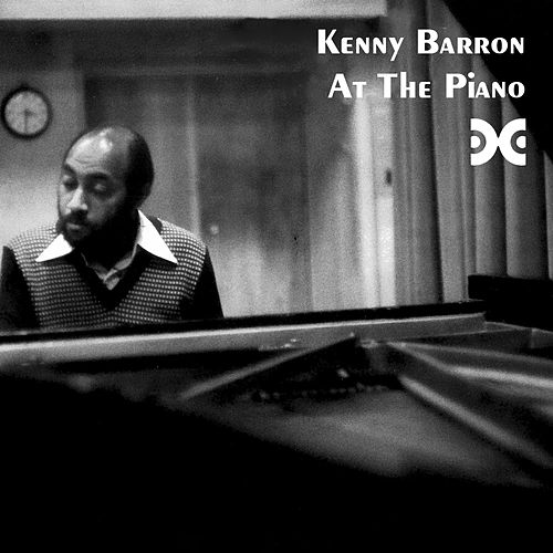 At The Piano de Kenny Barron