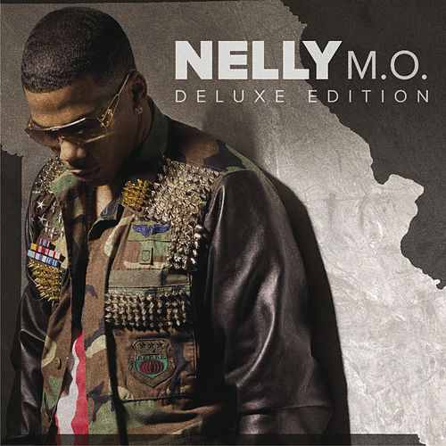 M.O. (Deluxe Edition) de Nelly