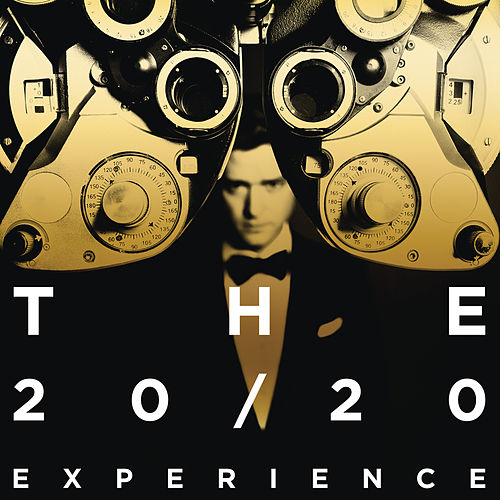 The 20/20 Experience - 2 of 2 (Deluxe) by Justin Timberlake