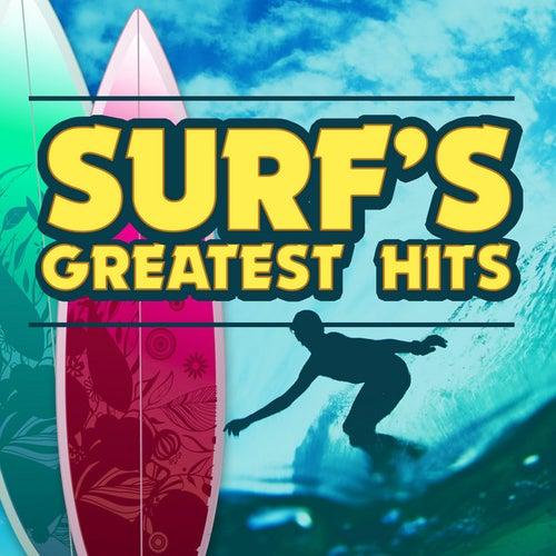 Surf's Greatest Hits von Various Artists