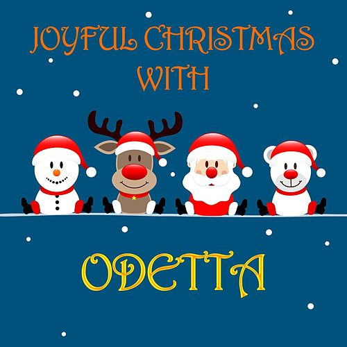 Joyful Christmas With Odetta de Odetta