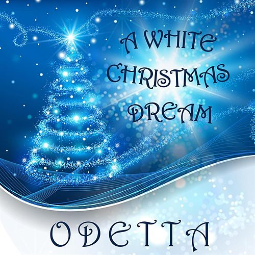A White Christmas Dream de Odetta