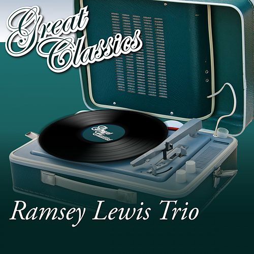 Great Classics by Ramsey Lewis