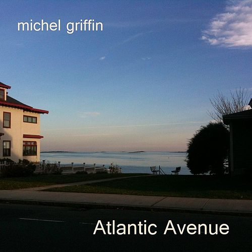 Atlantic Avenue von Michel Griffin