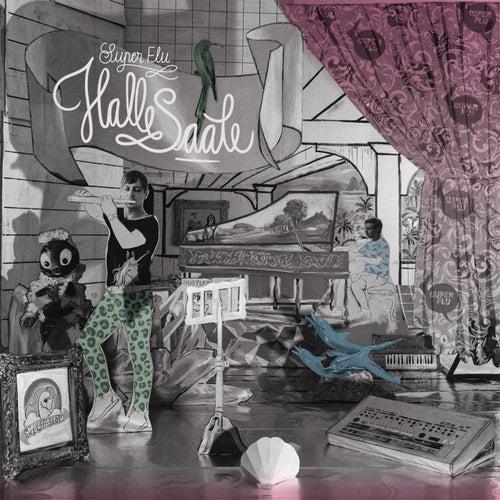 Halle Saale by Super Flu (1)