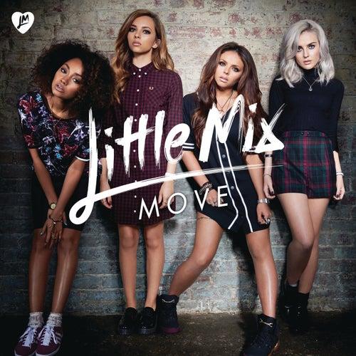 Move de Little Mix
