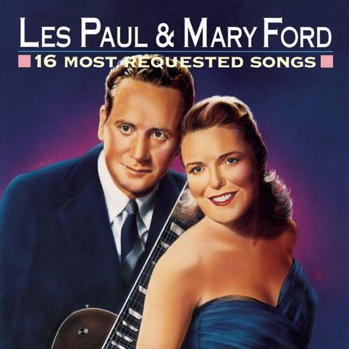16 Most Requested Songs de Les Paul
