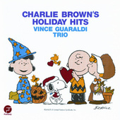 Charlie Brown's Holiday Hits by Vince Guaraldi